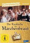 Die Rückkehr der Märchenbraut - Tschechische Filmklassiker [4 DVDs] (2012)