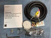 Sears Kenmore Natural Gas Conversion Kit 2766487