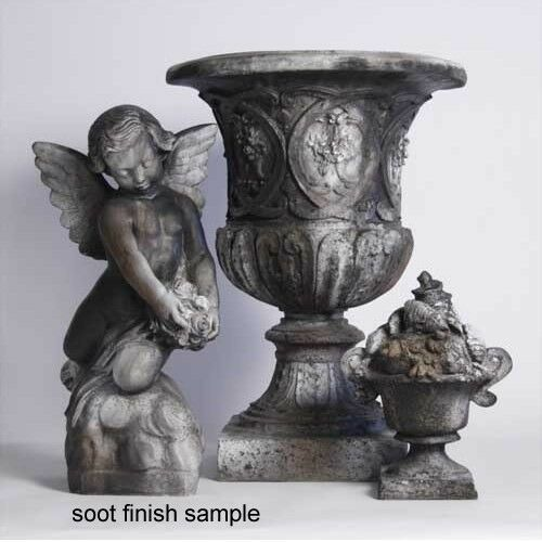 Poseidon Mythological Garden Wall Art Decor Sculpture Sculpture Sculpture Mask by Orlandi FS017 2d1461