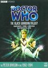 Doctor Who Black Guardian Trilogy 0883929088775 DVD Region 1