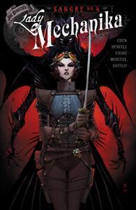 Lady-Mechankia-Sangre-4-of-5-Comic-Book-2019-Benitez