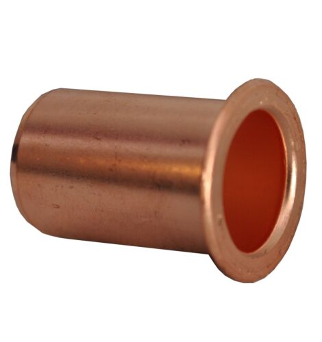 7//16 JIC Solide Bouchons Plug JIC Solide B4-00609