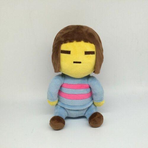 Deltarune Undertale Lancer Ralsei Asriel Plush Toy Stuffed Doll Bedtime Gift