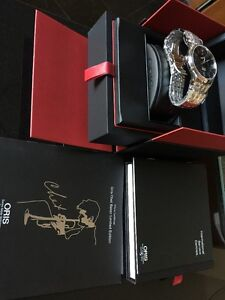 Oris-Chet-Bake-Limited-Edition-Bonus-Upgrade-Steel-Oris-Bracelet-Worth-500