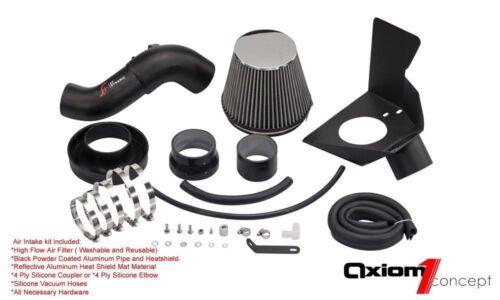 2006-2011 FOR Honda Civic Si 2.0L 2.0 AF DYNAMIC COLD AIR INTAKE KIT