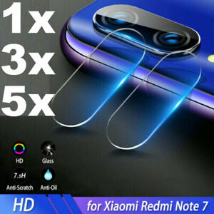 For-Xiaomi-Redmi-Note-7-Pro-Back-Lens-Tempered-Glass-Film-Camera-Protector-Film