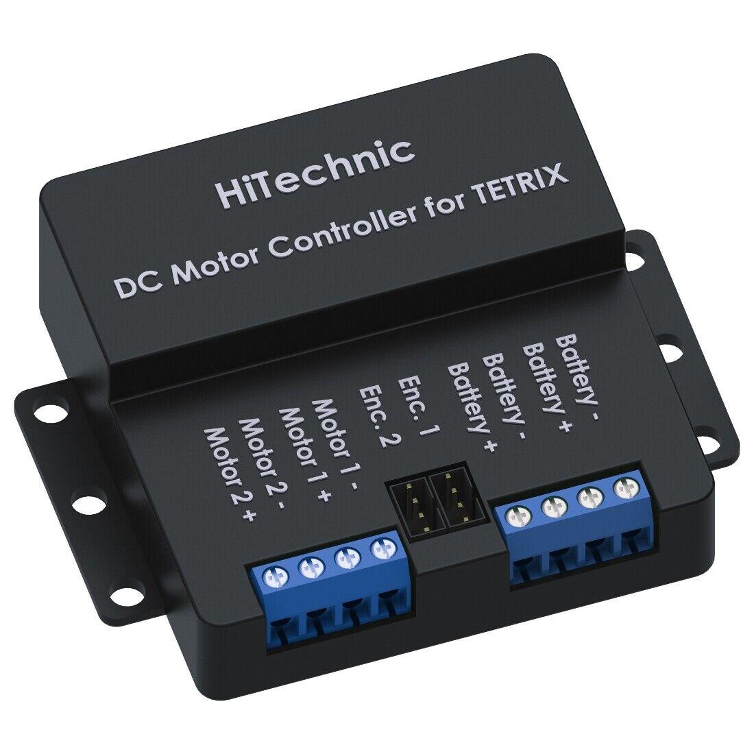 HiTechnic Servo Controller for TETRIX Lego EV3 Robot 34303