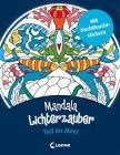 Mandala-Lichterzauber: Tief im Meer (2016, Taschenbuch)