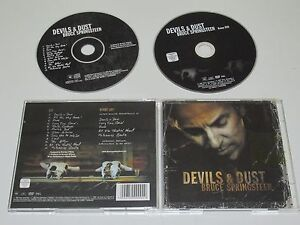 Bruce-Springsteen-Devils-amp-Dust-Columbia-Col-520000-2-2xCD-ALBUM