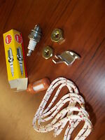 Stihl Ms290 310 390 Chainsaw Replacement Parts Kit Plug Rope Nuts Catcher Filter
