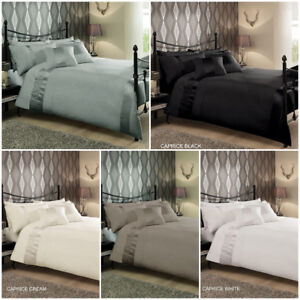 New-Fancy-Luxury-Caprice-Duvet-Cover-Quilt-Cover-Bedding-Set-With-Pillow-Cases