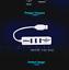 USB HUB 3.0 Multi Port Splitter Multiple SD Card Reader For Computer Accessory