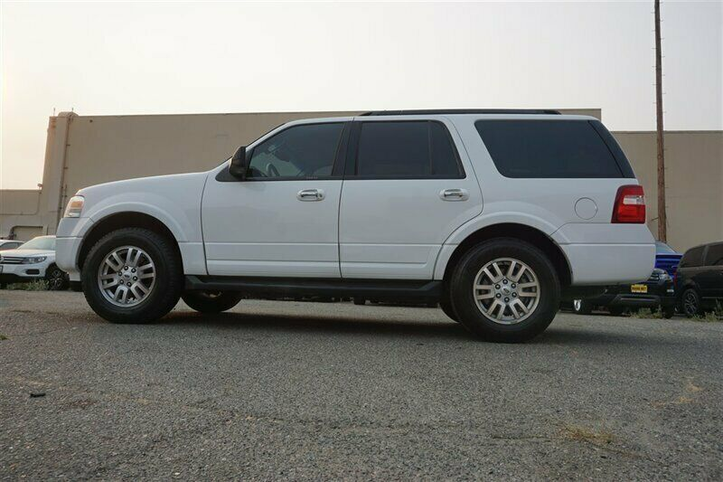 2014 Expedition XLT 1 OWNER