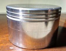 Dog Dachshund 02 Aluminum Herb Tobacco 4pc Grinder