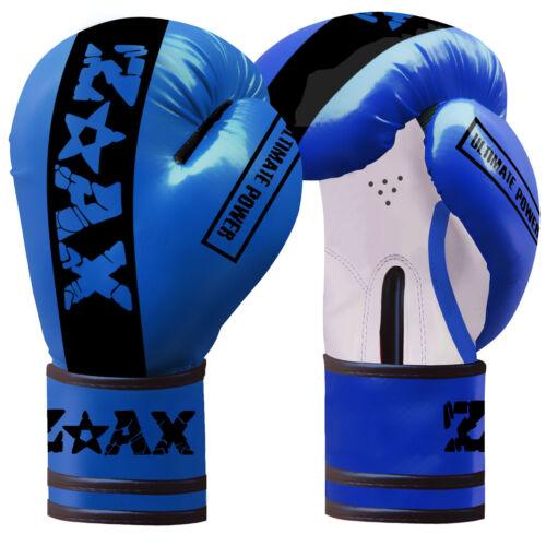 Guanti Da Boxe Junior e Focus Pads Punch Borsa Sparring Guanti Bambini//Ragazzi