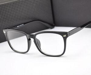 461926d425 New Men s Women s Myopia Glasses Frame Eyeglasses Spectacles Optical ...