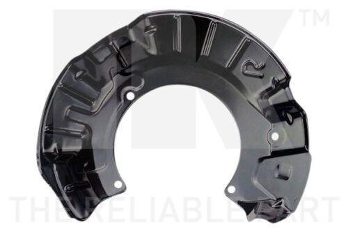 NK Spritzblech Bremsscheibe 231558 für MINI R50 R53 R56 R52 vorne links Cooper
