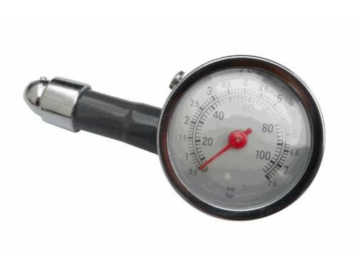 TrendLine Reifendruckprüfer analog