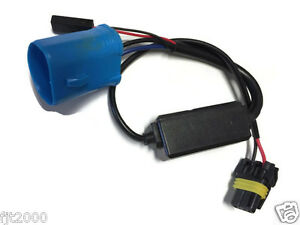 Bi xenon hb hi lo controller easy relay wire wiring harness