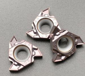 10pc-16ER-AG60-MMT16ER-AG60-S-VP15TF-Thread-INSERT-16ER-AG60-Carbide-blade