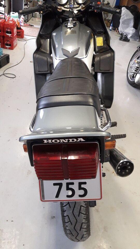 Honda, CB 900F, 900 ccm