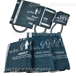 CONTEC-Blood-Pressure-CUFF-For-CONTEC-Patient-Monitor-and-BP-Machine