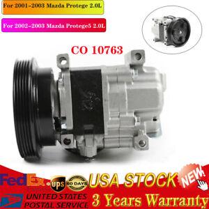 2001 2002 2003 Mazda Protege Protege5 5 1.6L 2.0L  Reman AC A//C Compressor
