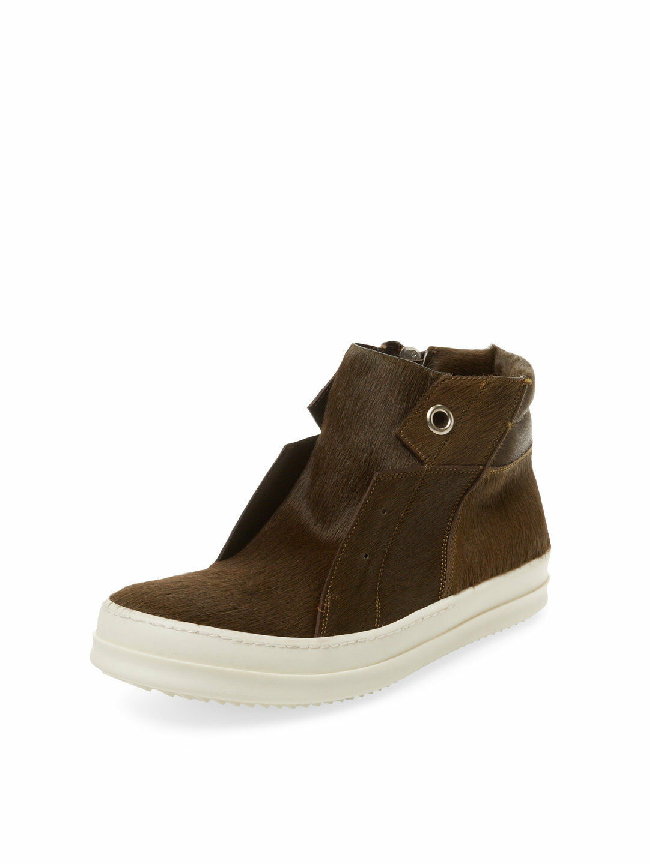 Scarpe casual da uomo  Rick Owens Fur Sneakers US 7/EU 39