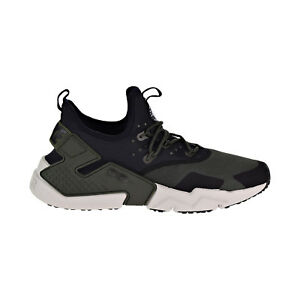 a6d983ea4fc2e Nike Air Huarache Drift Men s Shoes Sequoia Light Bone Black White ...