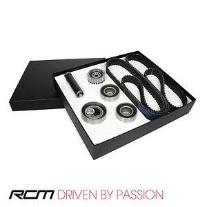 RCM-Timing-Belt-Kit-Cam-Belt-FOR-Subaru-Impreza-1992-1996-Genuine-Belt-V1-V2