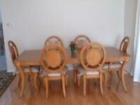 Dining Room Set Buy Or Sell Dining Table Sets In Oshawa Durham Region Kijiji Classifieds