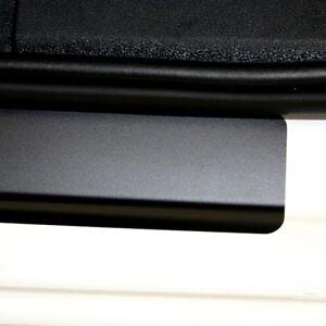 Opel Corsa E  5 Tuerer Einstiegsleisten Lackschutzfolie Schutzfolie Folie  2057