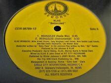 "KLAS ~ Bedazzled 12"" NM Vinyl ~ Indiana Funk / Soul ~ Circle City CCIR.08789.12"