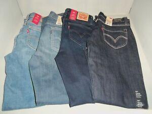 529 Curvy Bootcut Jeans Colors!! Sizes