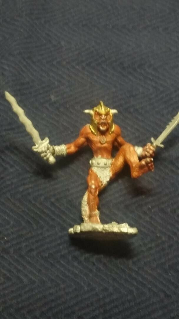 Grenadier Dragon Lords Loose Chaos Giant VG