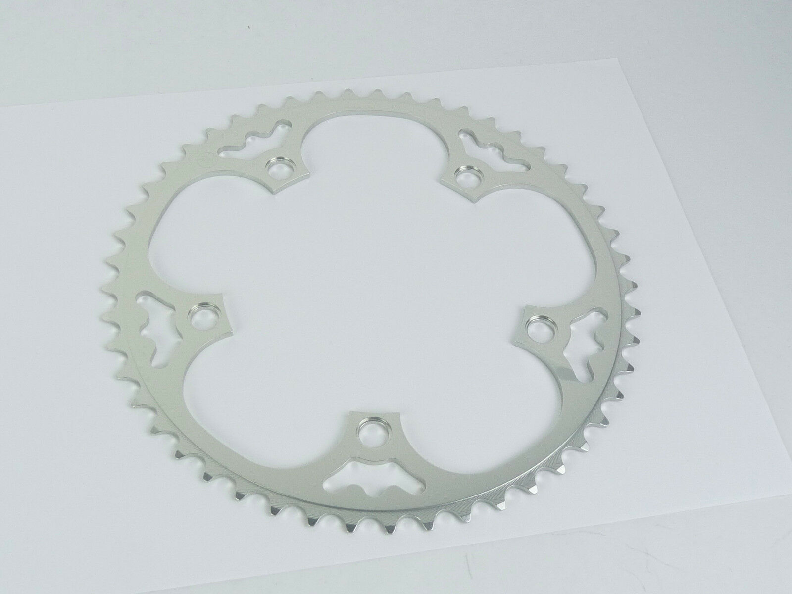 Willow 49T chainring 130 BCD made  in the USA Vintage Rivendell Bicycle NOS  find your favorite here