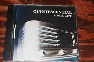 299-cent-Jazz-CD-Quintessential-034-Almost-Live-034