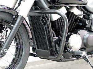 Barra-antichoques-de-proteccion-HONDA-VT750-VT-750C-C2S-negro-SPIRIT-Sombra-RC53