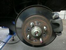 2001-2005 Honda Civic EM2 rear disc brake conversion, EM2, EP3, DC5,ES1,ES2,EL..