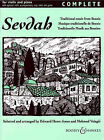 Sevdah! (Violin/Piano) by Huws Jones (Paperback, 1998)