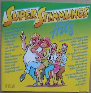 Joe-Raphael-Super-Stimmungs-Hits-1990-CD