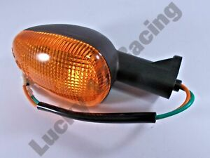 Indicator-front-right-amp-rear-left-Aprilia-RSV-1000-Tuono-Malaguti-F12-50-Phantom
