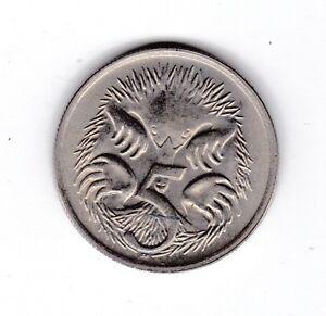 1968-Australia-5-Five-Cent-Coin-C-196
