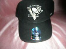 AXIS Pittsburgh Penguins schwarz 47 Brand Adjustable Cap