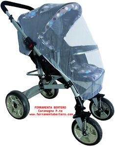 Zanzariera-Universale-per-Passeggino-Anti-zanzare-Mosquito-Net-Stroller