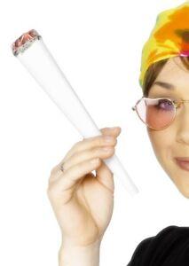 Articolo Scherzo joint GIGANTE joint hascisc sigaretta circa 22,5 cm di lunghezza fumare NUOVO