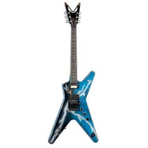 dean dimebag from hell electric guitar for sale online ebay. Black Bedroom Furniture Sets. Home Design Ideas