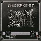 The Best Of Napalm Death von Napalm Death (2016)