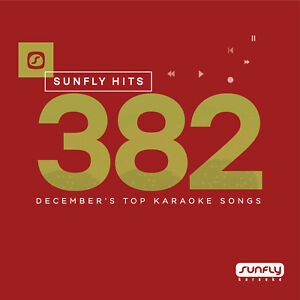 SF382 - Sunfly Hits December (2017)