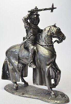 """Compiacente Soldatino Di Piombo Giocattolo, Sir John Chandos, Sul Cavallo, Da Collezione, Regalo, Per-ble,gift,detaile"""" Data-mtsrclang=""""it-it"""" Href=""""#"""" Onclick=""""return False;""""> Sconto Del 50"""